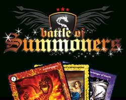 Play Battle of Summoners