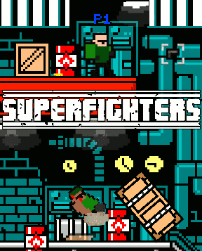 Play Superfighter