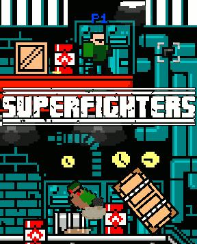 Play Superfighter