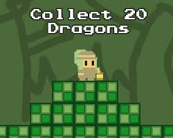 Play Collect 20 Dragons