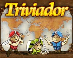 Play Triviador