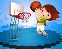 Play Basketball Gozar