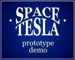 Play Space Tesla prototype