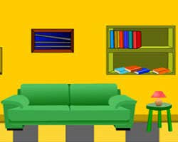 Play Gold Coin Room Escape