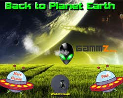 Play Back To Planet Earth