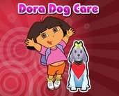 Play Dora Dog Care