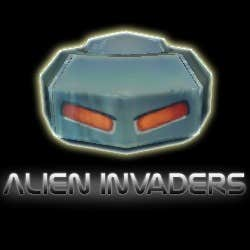 Play Alien Invaders 1