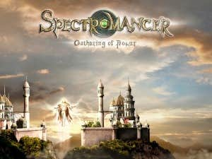 Play Spectromancer: Gathering of Power