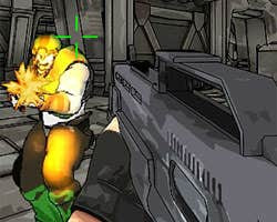 Play Fast Monster Shooter 2