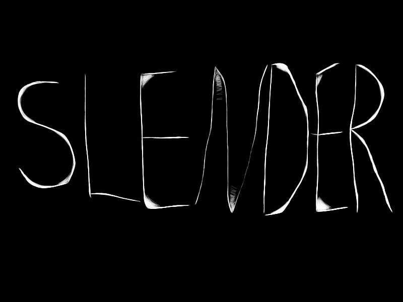 Play Slender (3D)