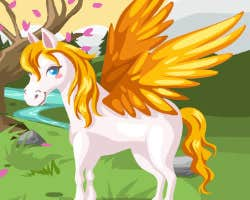 Play Pegasus Care