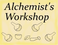 Play The Alchemist's Workshop