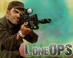 Play Lone Ops