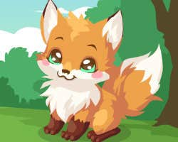 Play Fox Care