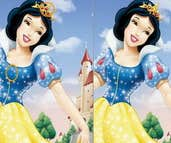 Play Cute Snow White Difference