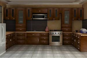 Play My Kitchen Escape