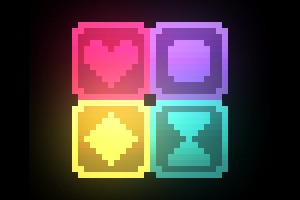 Play GlowGrid