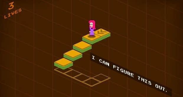 Play Naya's Quest