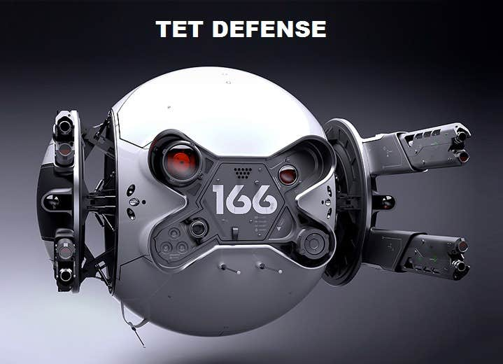 Play TET DEFENSE