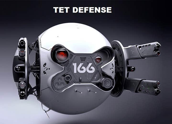 Play TET DEFENSE