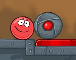 Red Ball 4 (vol.3)