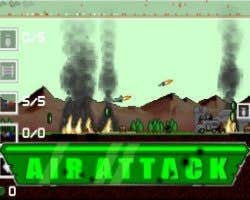 Play Air Attack