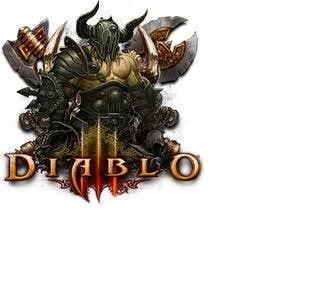 Play Diablo 3 Barbarian Puzzle