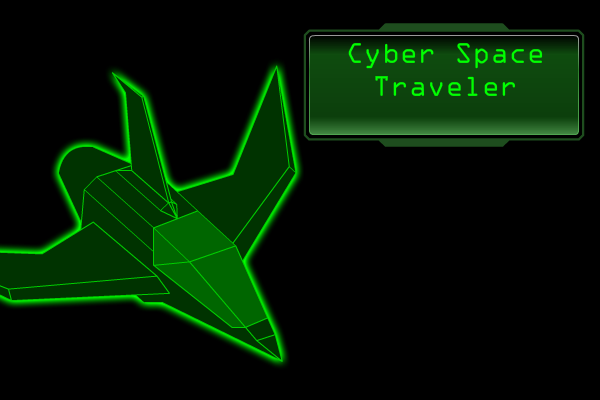Play Cyberspace Traveler