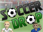 Play Soccer Drop
