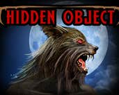 Play Hidden Object: Werewolves
