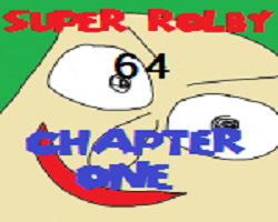 Play Super Rolby 64: Part One