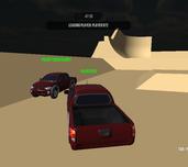 Play Car Multiplayer TEST