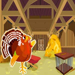Play Cranky Turkey Escape