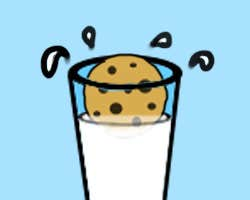 Play Milk and Cookies