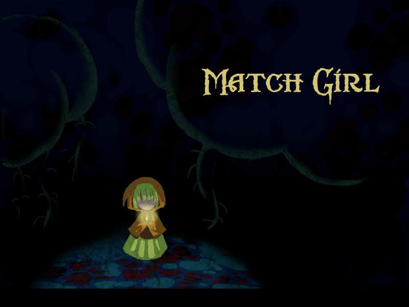Play Match Girl