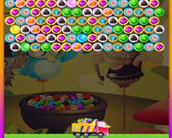 Play  Candy Shooter 3