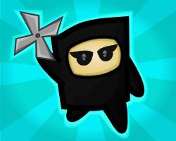 Play Ninja Battle Idle