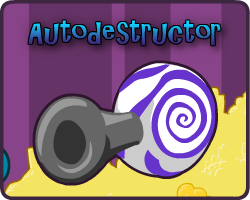 Play Autodestructor