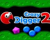 Play Crazy Digger 2