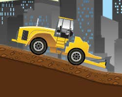 Play Heavy Truck Racing