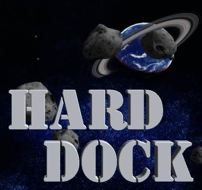 Play Hard Dock