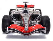 Play F 1 Racer