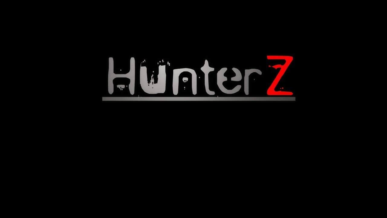 Play HunterZ PreALPHA 0.01