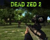 Play Dead Zed 2