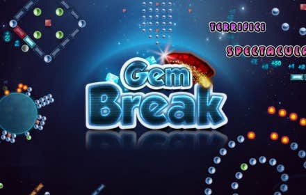 Play Gem Break
