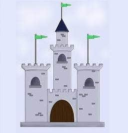 Play Castle Idle