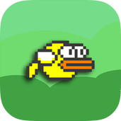 Play Flapsy the Bird