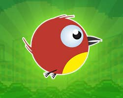 Play FlappyBird Immortal