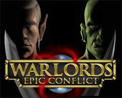 Play Warlords: Epic Conflict
