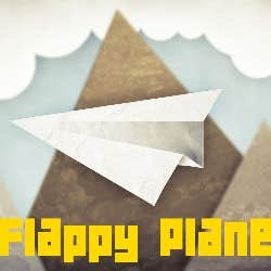 Play FlappyPlane - Flying Paper Plane Interesting Game